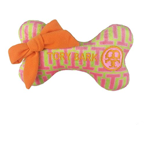 Haute Diggity Dog Fashion Hound Collection | Unique Squeaky Plush Dog Toys - Passion for Fashion (Accessories)! ()