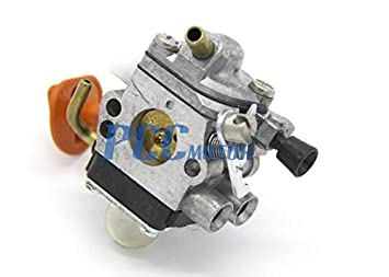 Amazon.com: 5Z Zama C1Q S173 S174 S176 Carburetor fits Stihl 4180 ...