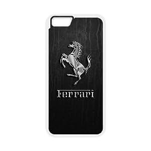 iPhone 6 4.7 Inch Phone Case Ferrari C-CN29239