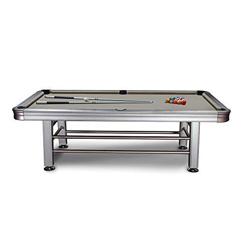 outdoor billiard table - 1