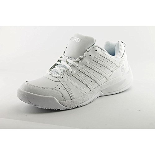 Sale K Swiss Men S Vendy Ii Tennis Shoes