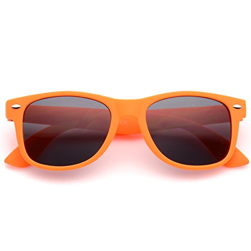 WearMe Pro - Kids Colorful Classic Horn Rimmed - Sunglases Baby