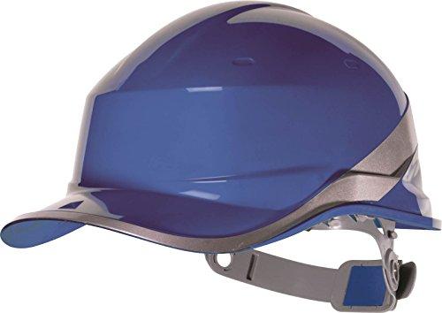 Delta plus VenitexDiamond VSafety Helmet Hard Hat Construction Blue