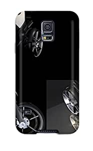 Hot Audi Motorcycle First Grade Tpu Phone Case For Galaxy S5 Case Cover