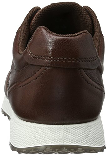 Braun Low Herren Top Sneak 1283whisky Mens Ecco 6qSUvnTn