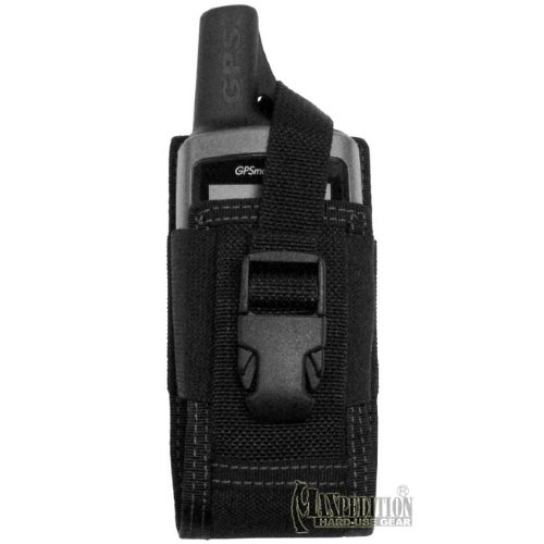 maxpedition-5-inch-clip-on-phone-holster-black