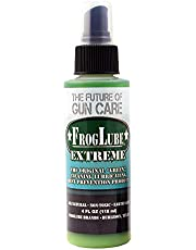 Frog Lube CLP Liquid OR Spray 4 oz Bottle (Package May Vary)