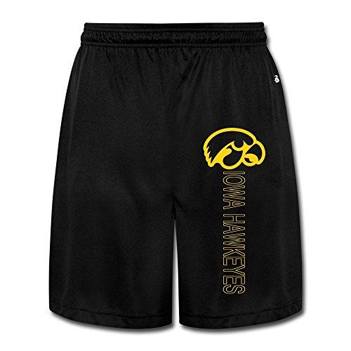 Bode Iowa Hawkeyes Men Shorts Pant -