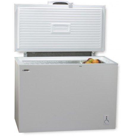 Congelador horizontal 255L ROMMER MF255A+: Amazon.es: Hogar