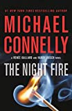 Kindle Store : The Night Fire (Renée Ballard Book 3)