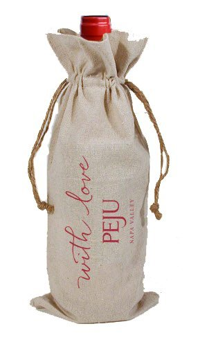 Peju Merlot - With Love Gift Set, 1 x 750 mL