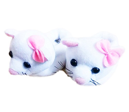 Doll Slippers - Brittany's My Kitten Slippers Compatible with American Girl Dolls