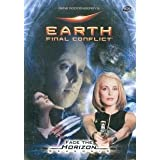 Earth Final Conflict - Face the Horizon