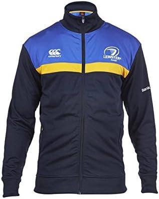 Canterbury Leinster Rugby chaqueta Retro Azul azul marino Talla ...