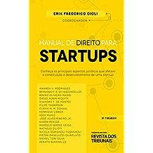 Manual do Direito para Startups
