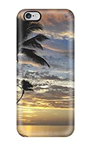 Protection Case For Iphone 6 Plus / Case Cover For Iphone(scenery For Laptop )