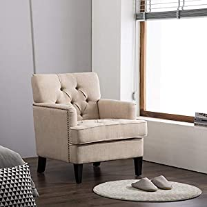 410OrivXcZL._SS300_ Coastal Accent Chairs & Beach Accent Chairs