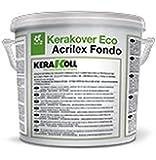Kerakover eco acrilex fondo