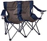 Kamp-Rite Double Folding Chair