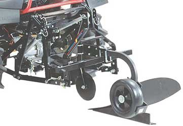 Cycle Country 3-Point Hitch Mount Kit (3 Point Mount Kit)