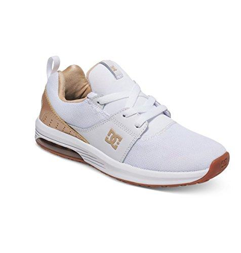 Ia Dc Donne Scarpe Shoes Heathrow Le Adjs200003 Bianco Per ErZwrq6Sg