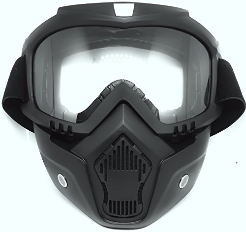 Best Face Mask For Skiing - 1
