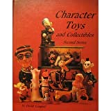Character Toys and Collectibles, David Longest, 0891453415
