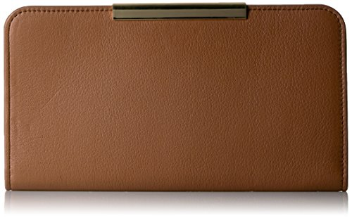 Vince Camuto Tina Wallet, Russet by Vince Camuto
