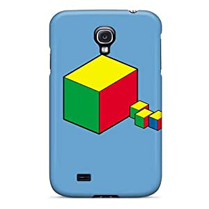 For Protective Cases Covers Skin/galaxy S4 Cases Covers