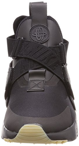 Baskets Air Multicolore Femme 003 NIKE Black Grey Green Huarache City Dark axtWdRP