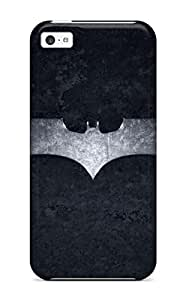 ipod touch4 Case Cover Batman Logo Case - Eco-friendly Packaging