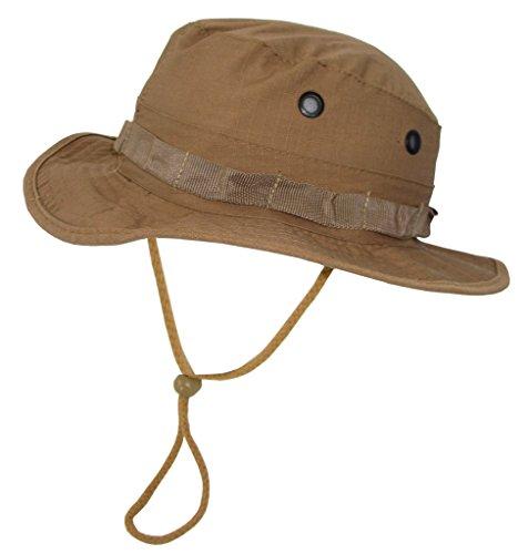 Militaire Coyote Tan Couleurs Brousse Style Tailles Et Dans Nombreuses De Chapeau APSqq