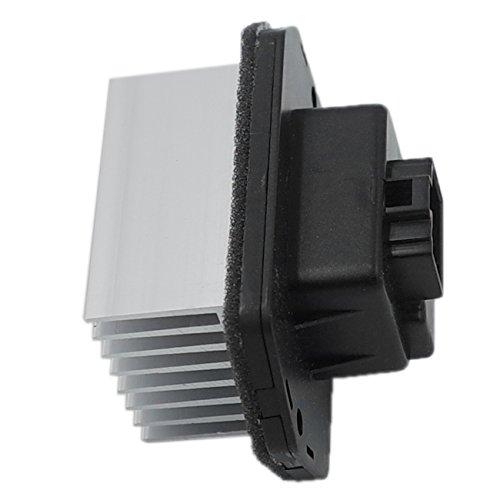 Topaz Elements - TOPAZ 79330-SDG-W41 Heater Blower Motor Resistor for Honda Element Civic Odyssey CR-V