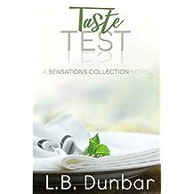 Taste Test: A Sensations Collection Novel