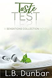 Taste Test: A Sensations Collection Novel