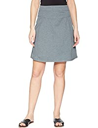 Clothing Womens Stratus Skirt