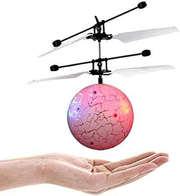 bescita RC volando pelota de dron de helicóptero de bola de ...