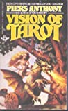 Vision of Tarot, Piers Anthony, 0425098001