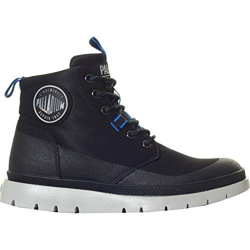 M De Herren Chaussure Noir Hohe Ctd Mi Palladium Plsidr Iax6qwR