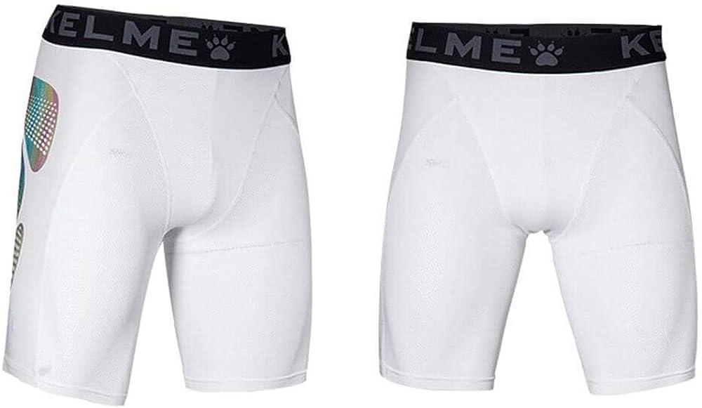 KELME Pro Sliding Shorts – Compression Slide Shorts Perfect for Softball, Baseball, Soccer, MMA. : Clothing