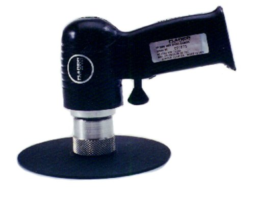Florida Pneumatic FP-2000 High Speed Pistol Grip Sander - Florida Pneumatic Sander