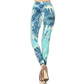 - 410P yJnEEL - Leggings Depot Ultra Soft Regular and Fashion Leggings BAT23