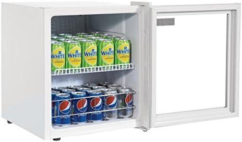 Refrigerador expositor sobre mostrador 46L Polar: Amazon.es: Hogar
