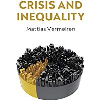 Crisis and Inequality: The Political Economy of Advanced Capitalism (English Edition)