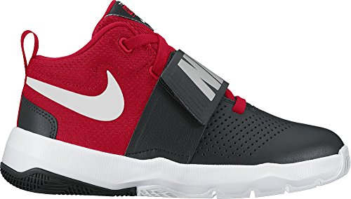 nike basketball shoes boys - 6