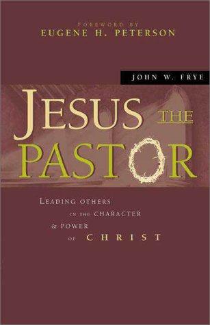 Download Jesus the Pastor ebook