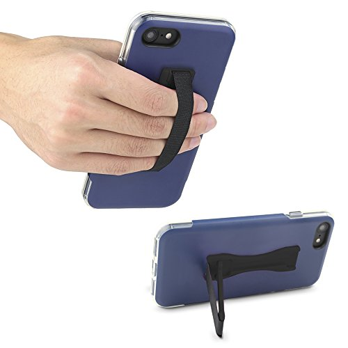 Cell Phone Grip Stand