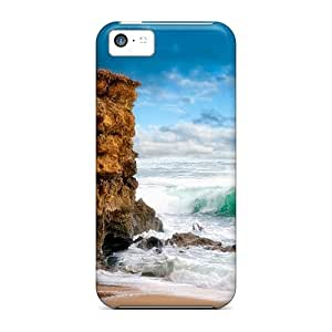 meilz aiaiTop Quality Cases Covers For ipod touch 5 Cases With Nice Moutains High Appearancemeilz aiai