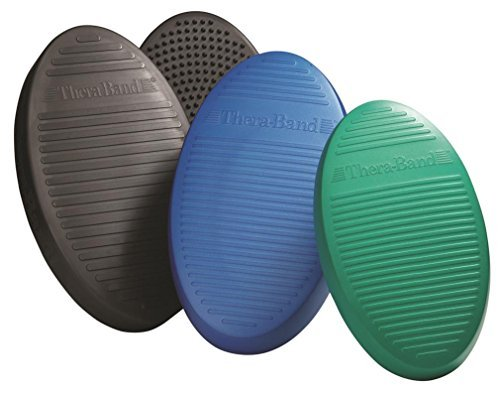 Thera-Band Soft Stability Trainer, Blue by TheraBand