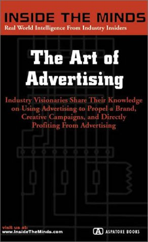 The Art of Advertising: CEOs from Mullen Advertising, Marc USA, Euro RSCG & More on Generating Creative Campaigns &a
